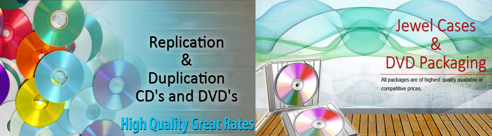 CD Duplication Sydney